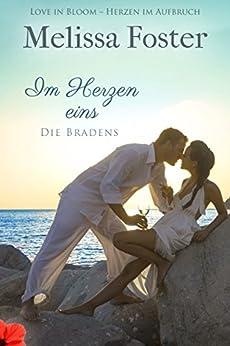 Im Herzen eins: Treat Braden (Die Bradens in Weston, CO 1) (German Edition) by [Foster, Melissa]