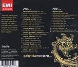 Gabriela Montero: Chopin · Falla · Ginastera
