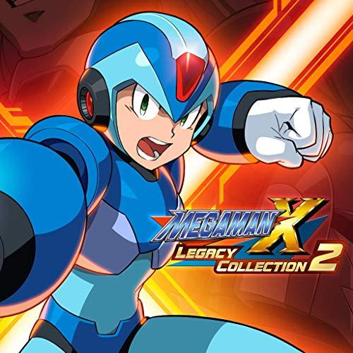 Mega Man X Legacy Collection 2 - PS4 [Digital Code]