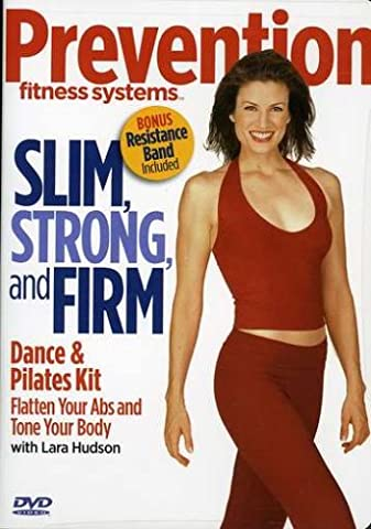 Prevention Fitness Systems - Slim, Strong & Firm by Lara Hudson - Prevention Fitness Systems