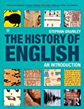 img - for The History of English: An Introduction by Gramley, Stephan(January 14, 2012) Paperback book / textbook / text book