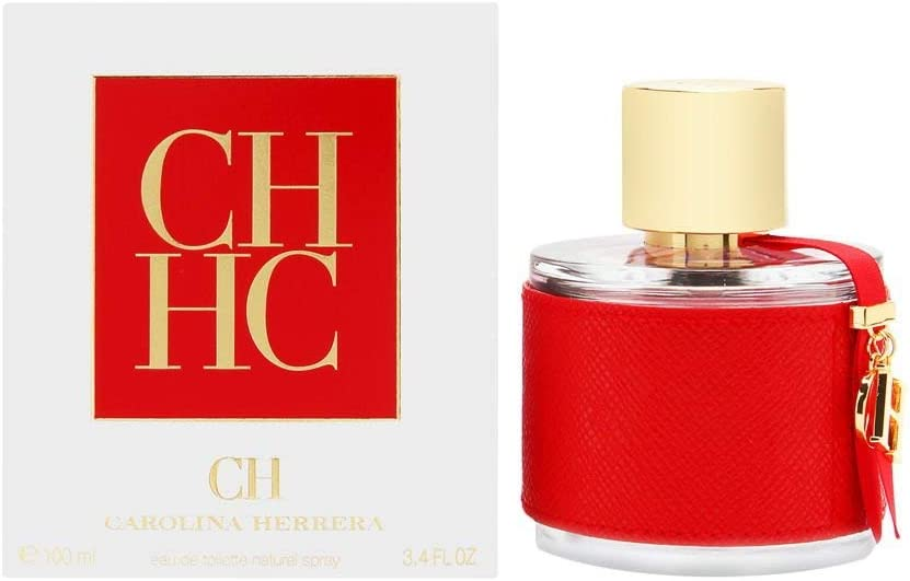 Carolina Herrera – CH – Eau de Toilette: Amazon.es: Belleza