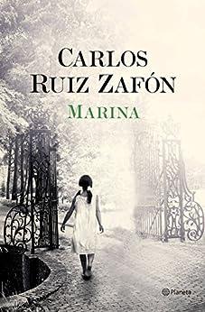 Marina de [Zafón, Carlos Ruiz]