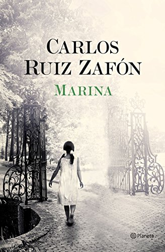 Amazon.com: Marina eBook: Carlos Ruiz Zafón: Kindle Store