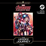 img - for Marvel's Avengers: Infinity War: The Heroes' Journey book / textbook / text book