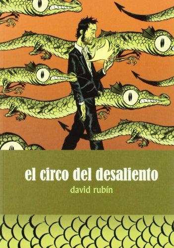 Descargar Libro Circo Del Desaliento,el David RubÍn