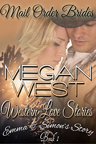 ***SPECIAL INTROUDCTORY PRICE***A CLEAN Western Mail Order Bride ROMANCE! (With a very nice COWBOY!)With a HAPPY ENDING -  as always! (A shortish yet beautiful tale!)'A short yet BEAUTIFUL mail order bride story! MORE PLEASE!!!' - Christine.R from th...