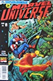 MARVEL UNIVERSE #3, The Eve of Destruction!, August 1998