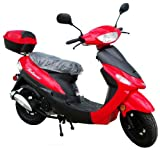 49cc Chinies Scooter ATM-50 (((NOT HONDA)))