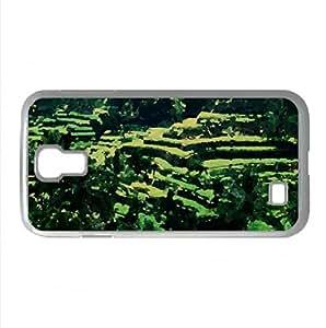 lintao diy Bali, Indonesia Watercolor style Cover Samsung Galaxy S4 I9500 Case (Indonesia Watercolor style Cover Samsung Galaxy S4 I9500 Case)