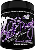 Chick Pump The Best Pre Workout Supplements for Women! Top Pre-Workout Diet Supplement for Women for Weight Loss Energy, Endurance, focus, Burn fat, and Strength! (Grape-A-Licious)