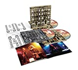 Physical Graffiti Deluxe Edition By Led Zeppelin (2015-02-25)