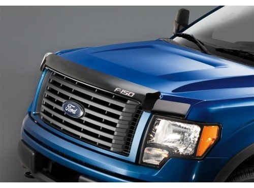 Genuine Ford 9L3Z-16C900-A Low-Profile Hood Deflector