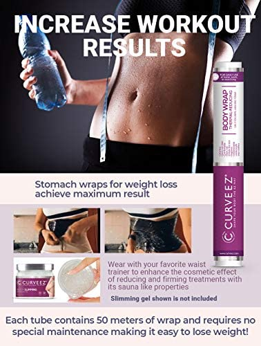 slimming corp wrap nyc)