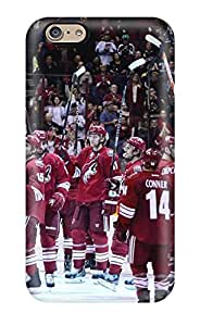 Christmas Gifts phoenix coyotes hockey nhl (44) NHL Sports & Colleges fashionable iPhone 6 cases 3985430K968729803