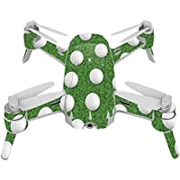 Skin For Yuneec Breeze 4K Drone – Golf | MightySkins Protective, Durable, and Unique Vinyl Decal wrap cover | Easy To Apply, Remove, and Change Styles | Made in the USA
