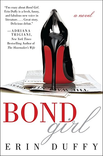 Search : Bond Girl: A Novel
