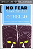 Spark Notes No Fear Shakespeare Othello (SparkNotes No Fear Shakespeare) by SparkNotes (2003) Paperback
