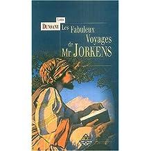 Fabuleux voyages de Mr Jorkens (Les)