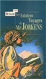 Les Fabuleux voyages de Mr Jorkens par Dunsany