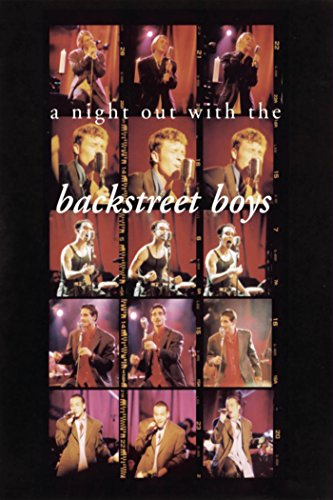 Backstreet Boys: A Night out with the Backstreet -