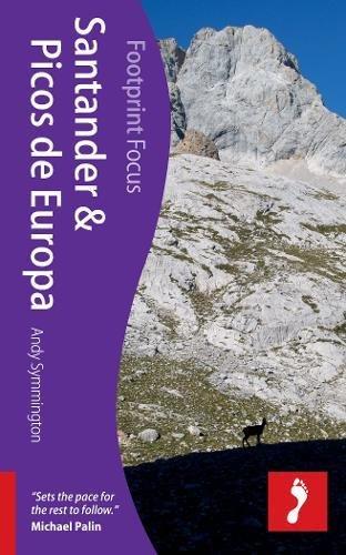 Santander   Picos De Europa  Footprint Focus