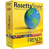 Rosetta Stone French Level 1 & 2