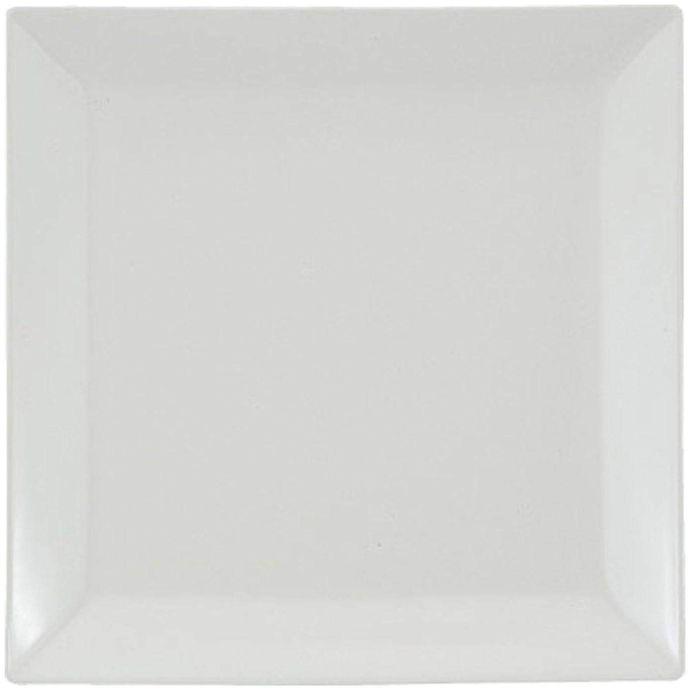 関与するノベルティ全くSaturnia(サタルニア) サタルニア シビリア デザートプレート ペッパー グレー W22xH4.4xD22(cm) 8003342024651