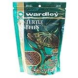 Wardley WAT08 Alimento Para Tortugas, 350 Gr