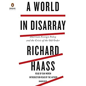A World in Disarray Audiobook
