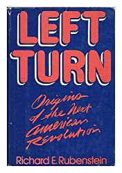 Left turn: Origins of the next American Revolution