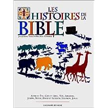 HISTOIRES DE LA BIBLE : ADAM ET ÈVE CAÏN ET ABEL..