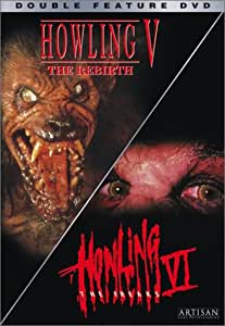 Howling V: The Rebirth/Howling VI: The Freaks