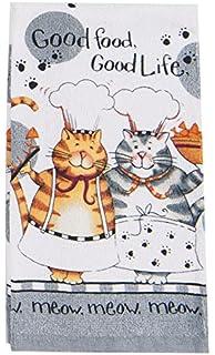 Kay Dee Designs R2630 Happy Cat Good Life Terry Towel Part 73
