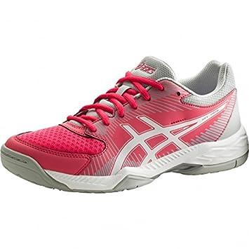 ASICS Damen Indoor Hallen Schuhe Gel Task M Multisport