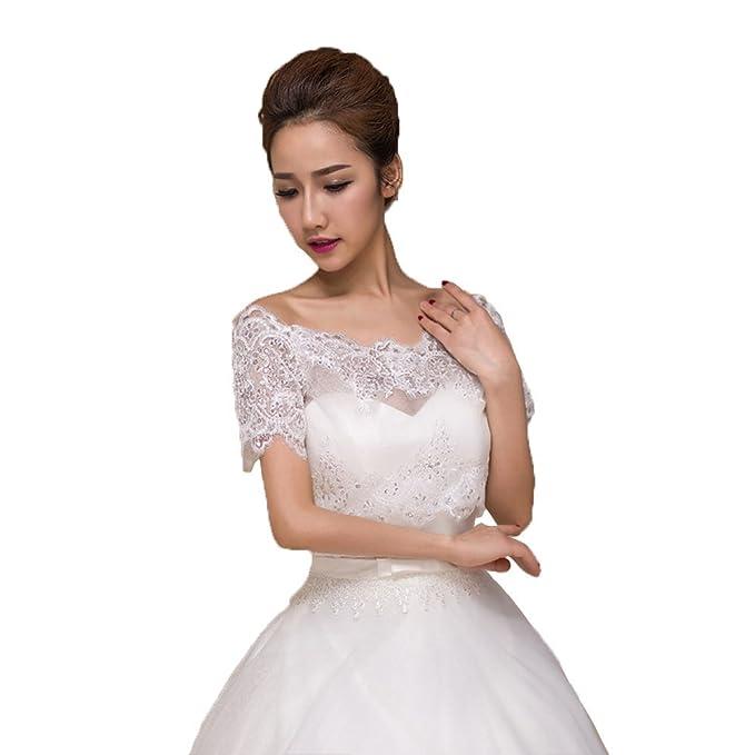 Dentelle Wedding Dresses
