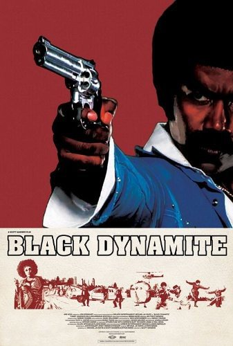 DVD : Black Dynamite (Dolby, AC-3, , Widescreen)