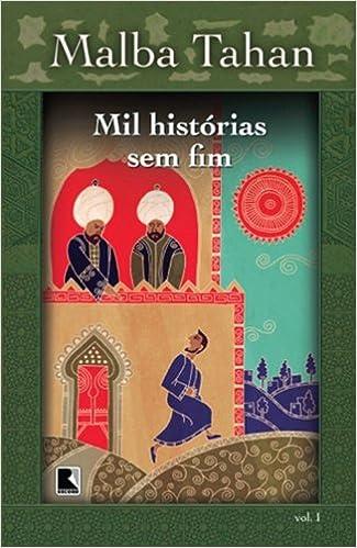 Mil Historias Sem Fim: Vol. 1 (Em Portugues do Brasil ...