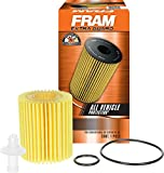 oil filter lexus ls460 - FRAM CH10158 Full-Flow Lube Cartridge Filter
