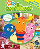 The Backyardigans (My First Look & Find)