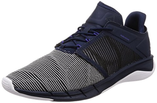 Purple Chaussures Fast collegiate 000 Trail Multicolore De Reebok Flexweave Navy white ultima Femme 4fZvwqBq