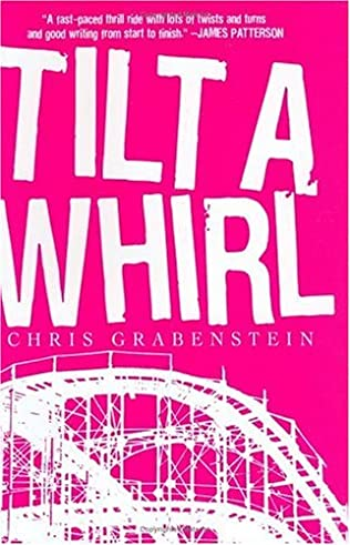 book cover of Tilt-a-whirl