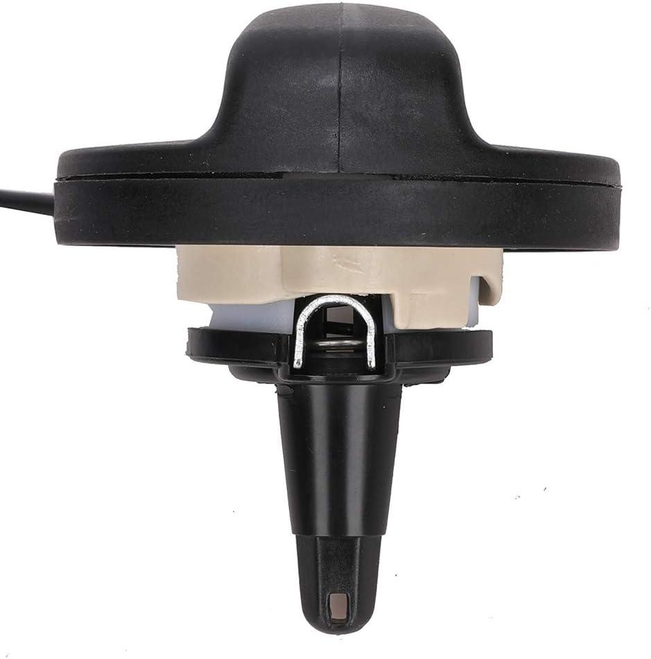 Fuel Tank Cap Sealing Inner Cover Replace 16117222391 Mini Cooper for BMW E39 E46 E60 E63 E65 E66 E70 E71 E90 F01 F02 F07 128i 135i 325i 325xi 328i 328xi And More Gas Cap