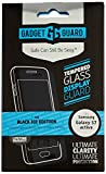 Gadget Guard Black Ice Edition Tempered Glass Screen Guard For Samsung Galaxy S7 Active - Clear