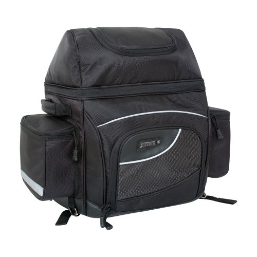 SEDICI Distanza Sissy Bar Bag