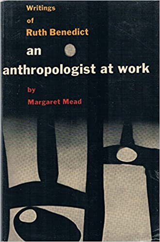 Anthropologist at Work