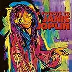オリジナル曲|JANIS JOPLIN