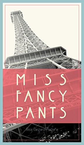 d7c7130d1c95 Miss Fancy Pants (The Miss Fancy Collection Book 1) - Kindle edition ...