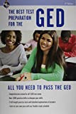 img - for GED (GED  Test Preparation) book / textbook / text book