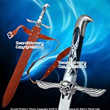 Assassin Creed Flying Goblin Sword w/ Leather Baldric